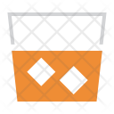 Drink Party Glass Icon