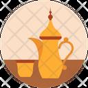 Drink Glass Iftari Icon
