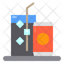 Drink Cola Can Icon