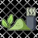 Drink Fresh Green Icon