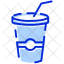 Drink Soda Cocktail Icon