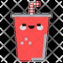 Drink Beverage Juice Icon