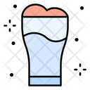 Drink Glass Beer Icon