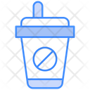 Drink Coffee Soda Icon