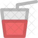 Drink Juice Soft Icon