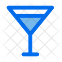 Drink Glass Coctail Icon