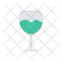 Drink Glass Wine Icon