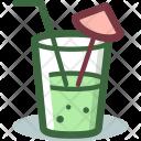 Drink Juice Food Icon