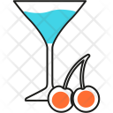 Drink Food Glass Icon