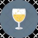 Wine Alcohol Glass Icon