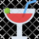 Grape Juice Natural Icon