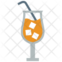 Drink Cold Ice Icon