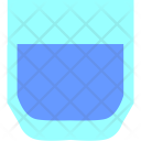 Glass Alcohol Drink Icon