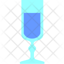 Coctail Long Water Icon
