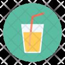 Drink Juice Lemon Icon