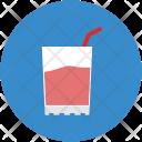 Drink Lemonade Summer Icon