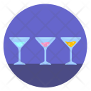 Party Alcohol Coctail Icon