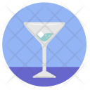 Gin Drink Alcohol Icon