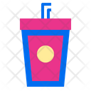 Drink Shopping Ecommerce Icon