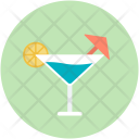 Drink Cocktail Appetizer Icon