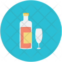 Drink Alcohol Beverages Icon