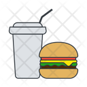 Drink And Food Icon