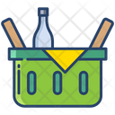Drink Basket Icon