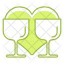 Drink date Icon