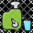 Drink Dispenser Icon
