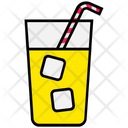 Summer Cold Drink Icon
