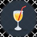 Drink Glass Celebration Drink Wine Icon