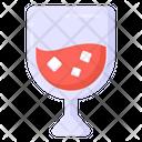 Beverage Wine Drink Glass Icon