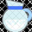 Drink Jar Icon