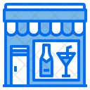 Drink Store Icon