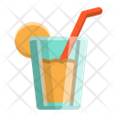 Drink Summer Icon