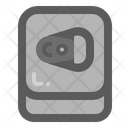 Food Tin Can Icon
