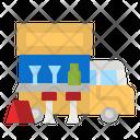 Drink Truck Drink Truck Icon
