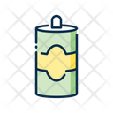 Drink Tube Icon