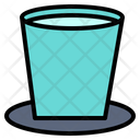 Drink Water Glass Icon