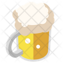 Beer Tankard Alcohol Icon