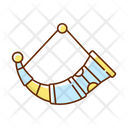 Horn Drinking Alcohol Icon