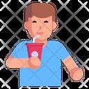 Beverage Drink Soda Icon