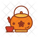 Tea China Coffee Icon
