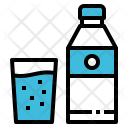 Drink Water Beverage Icon