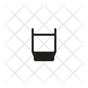 Shot glass Icon