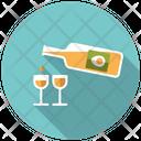 Drinks Celebration Alcohol Icon