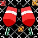Drinks Juice Mocktail Icon