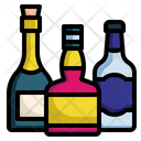 Drinks Alcohol Drink Icon
