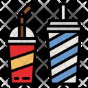 Drinks Take Away Icon