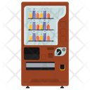 Drinks Machine Icon